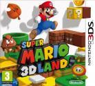 Nintendo Super mario 3D Land - Zonder boekje (D)
