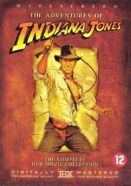 Indiana jones collection (B)