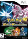 Pokemon Battle Revolution - WII (D)