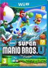 New Super Mario Bros U - WII U (A)