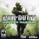 Call Of Duty 4: Modern Warfare - Game of the Year Edition (A)