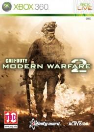 Call Of Duty: Modern Warfare 2 - Classics Edition (D)